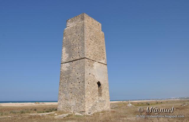 Torre de Castilnovo