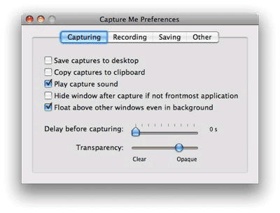 capture-me