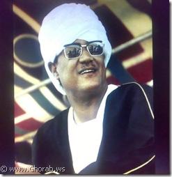 جعفر النميري - السودان