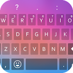 Emoji Keyboard - Dream Color 1.4 Apk