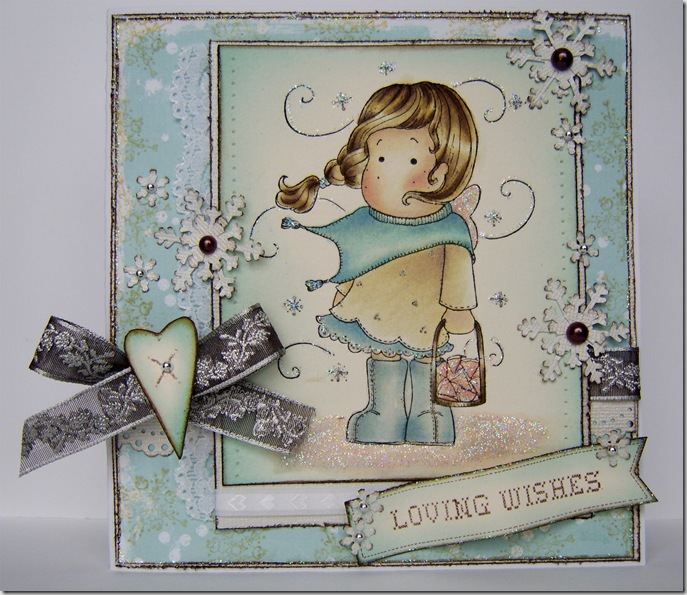 loving wishes winter tilda