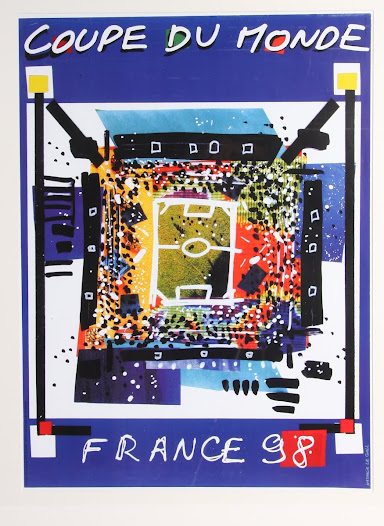 """""""France '98 was meant to be a celebration of the French state..."""" David Goldblatt, Football Writer"""