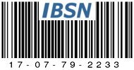 IBSN: Internet Blog Serial Number 17-07-79-2233