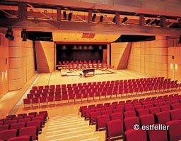 Centro musicale scale finestre pareti scorrevoli - Estfeller finestre per tetti ...