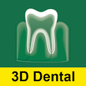 3D Dental A-Z: Anatomy & more! icon
