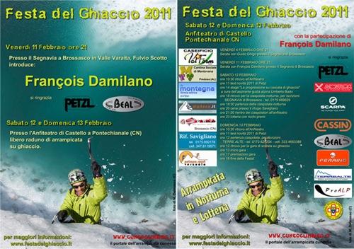 Festa del Ghiaccio 2011 - Scarica la locandina in formato pdf
