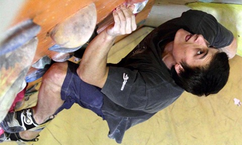 Luca Rinaldi, atleta del Bside TeamPlus