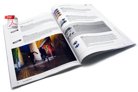 Catalogo Sport 2011 | clicca e scaricalo in formato pdf (40 Mb)