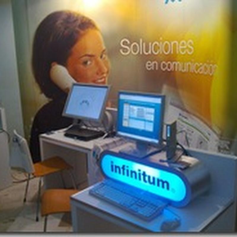 Nuevos servicios de Telmex