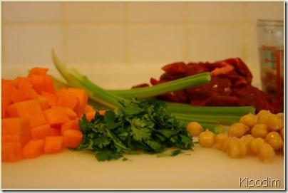 veggies mic