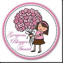 gorgeousBloggerAward