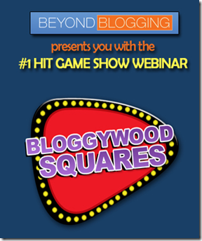 BloggyWood Squares
