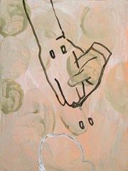 Tuttles Hände