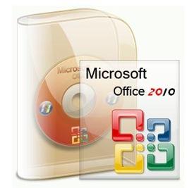 Microsoft  Office 2010 Profissional