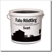 falu-svart