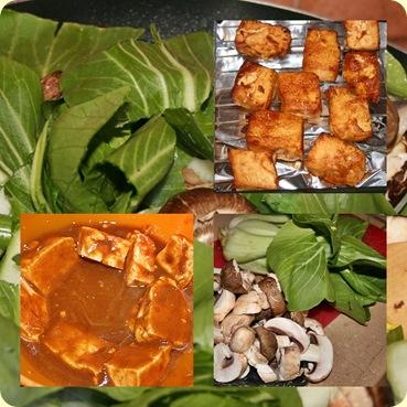tofun valmistus