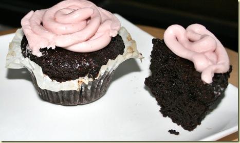Papu cupcake 1