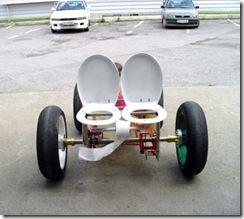 toiletcar