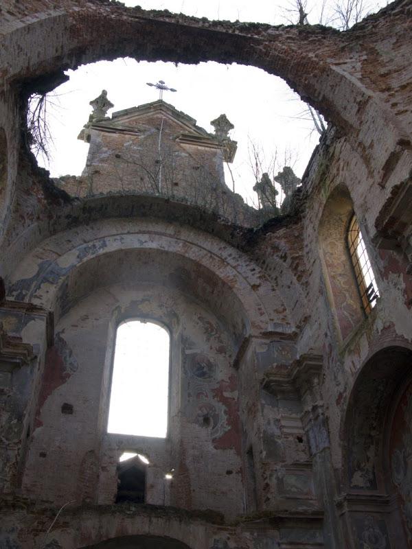 Церква в Годовиці