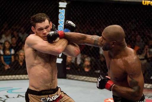 UFC 86 - Jackson vs. Griffin - Forrest Griffin vs. Quinton Jackson