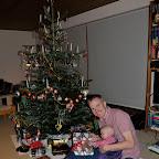 Siljes første julegave