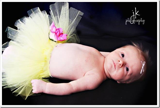 Baby Ballerina logo
