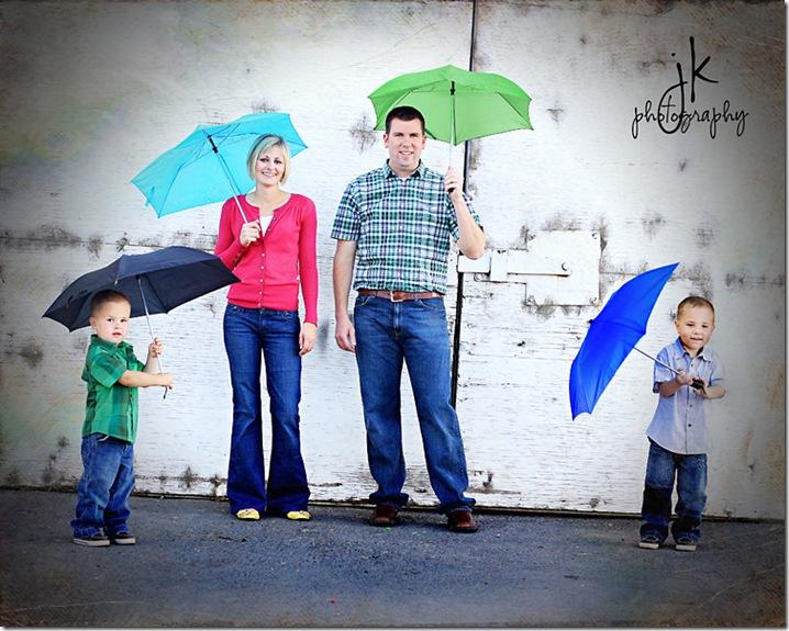 Kent Umbrella weblogo
