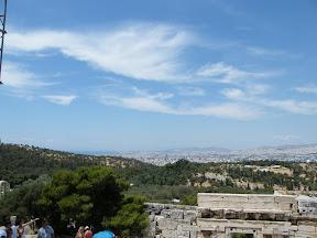 025 - Atenas desde la Acrópolis.JPG