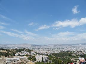 026 - Atenas desde la Acrópolis.JPG