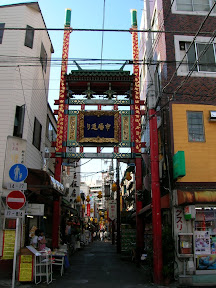 116 - Puerta Ichiba Dori-Mon.JPG