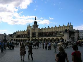 Qué ver en Cracovia