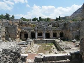 Visitar el Peloponeso