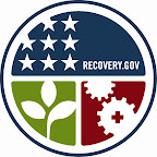 American Recovery and Reinvestment Act (ARRA) Logo