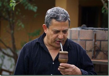Jose Mª Negro Blanco
