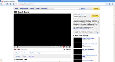 demo de html 5