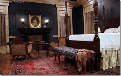 bill's bedroom