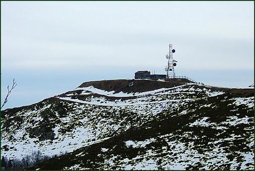 Ascenso a Les Agudes desde Fontmartina por el GR 5-2 5925