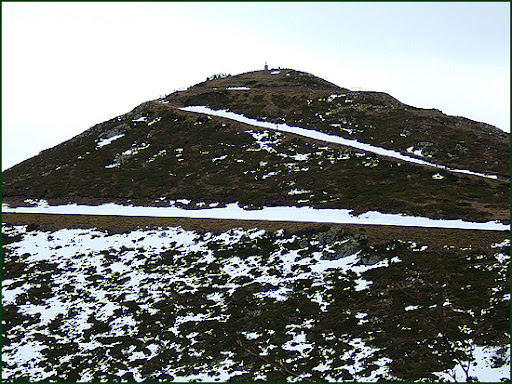 Ascenso a Les Agudes desde Fontmartina por el GR 5-2 5927