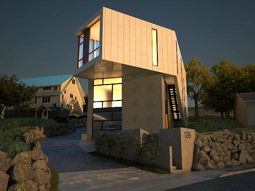 Seattle construction loans