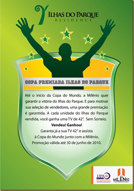 Copa Premiada Milênio