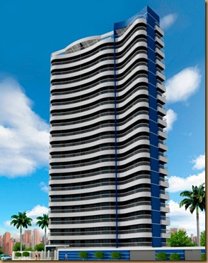 6- Wave Residence Fortaleza