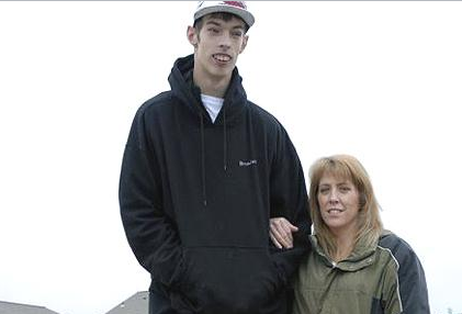 [Brendan Adams World's Tallest Teenager[3].png]