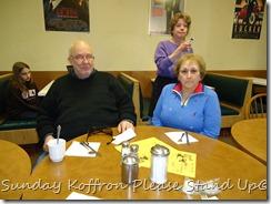 Fr. John & Lydia