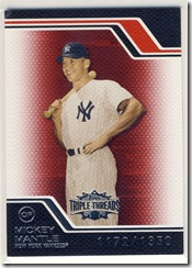 Ebay Mickey Mantle