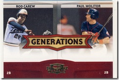 Ebay Rod Carew Paul Molitor