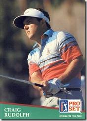 PGA 1 Craig Rudolph
