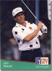 PGA 1 Jay Haas