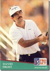 PGA 2 David Frost