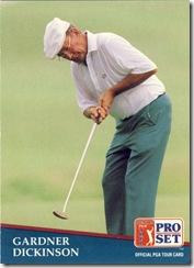 PGA 2 Gardner Dickinson