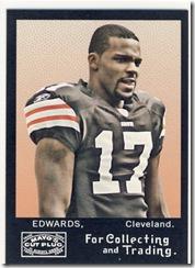Mayo Wide Receiver Edwards